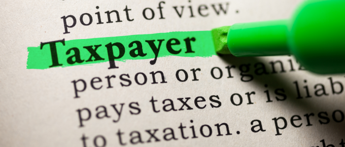 how taxpayer first act affects you and your business