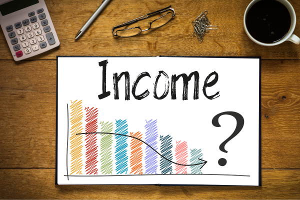minimum income requirement