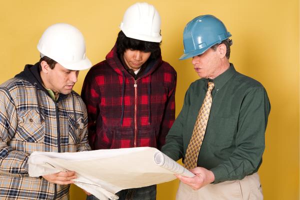hiring independent contractors